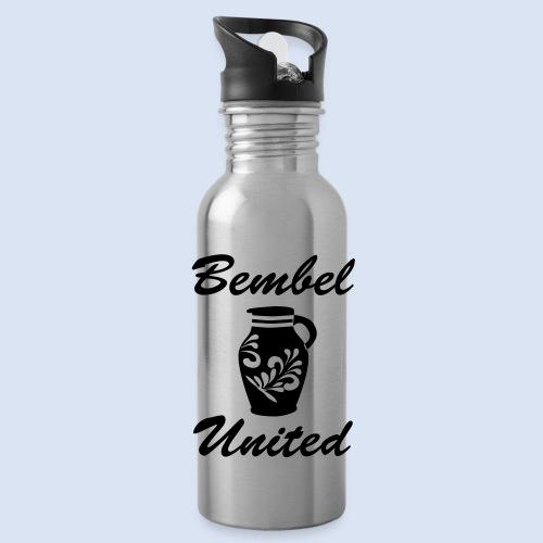 Bembel United Hessen - Trinkflasche