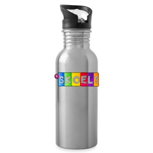 SKOEL merchandise - Drinkfles