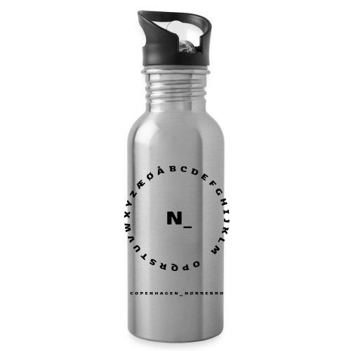 Nørrebro - Drikkeflaske