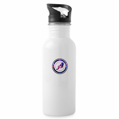 Limited Edition Logo - Trinkflasche