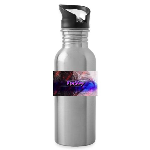 TinSpy YT - Vattenflaska