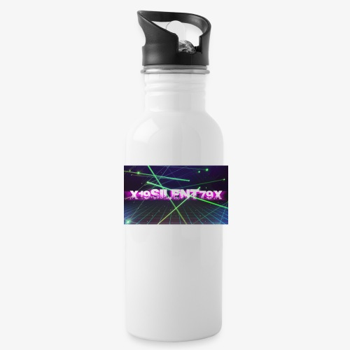 EB8BB481 5B11 483D 8DCD EDE72DF36DFD - Water Bottle