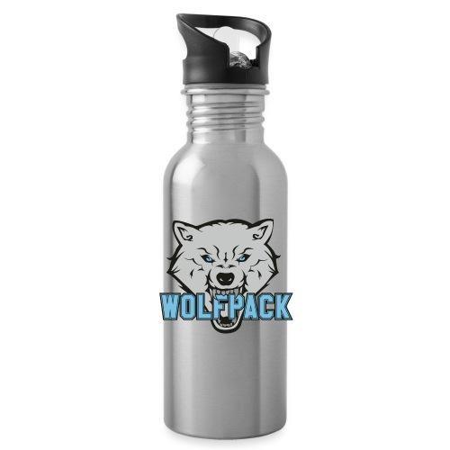 WOLFPACK CHEERLEADING - Trinkflasche