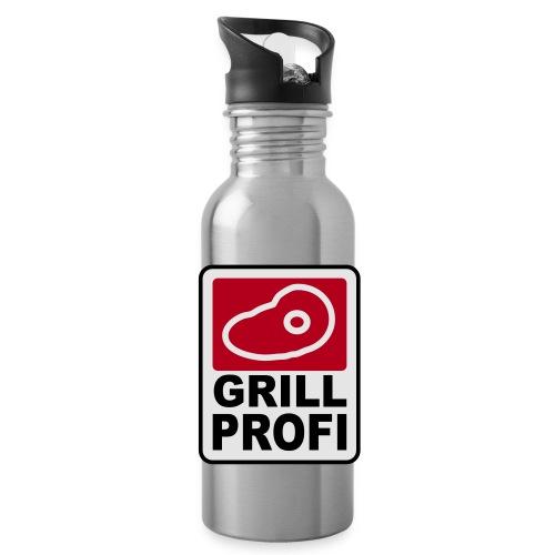 Grill Profi - Trinkflasche