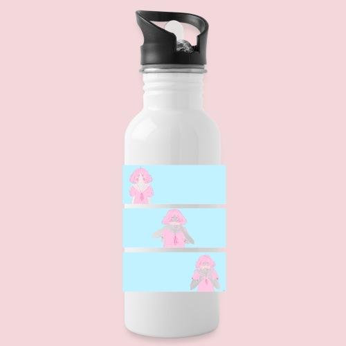 I like you! - Water Bottle