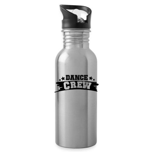 Tshit_Dance_Crew by Lattapon - Drikkeflaske