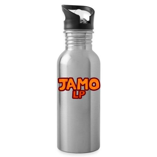 JAMOLP Logo T-shirt - Drikkeflaske