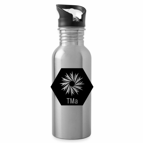 TMa - Juomapullo, jossa pilli