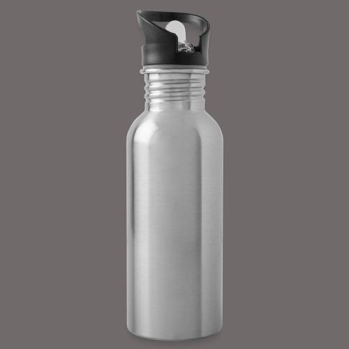 Tregion logo Small - Water Bottle