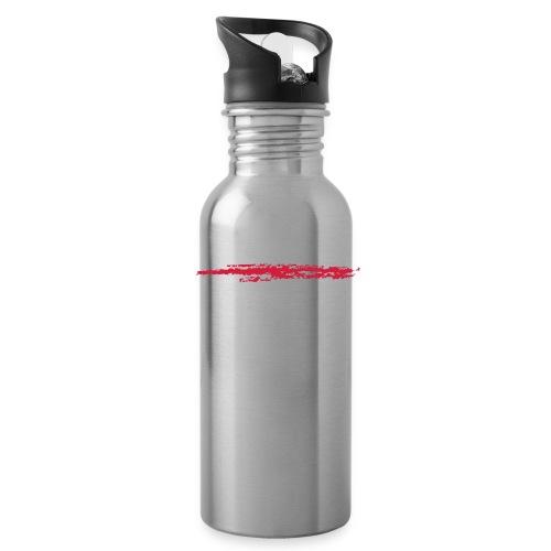 Linie_02 - Trinkflasche