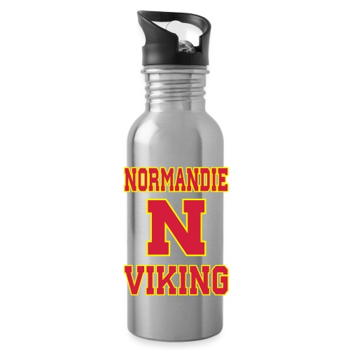 Normandie Viking - Gourde
