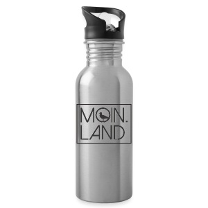 MOIN.LAND - Trinkflasche
