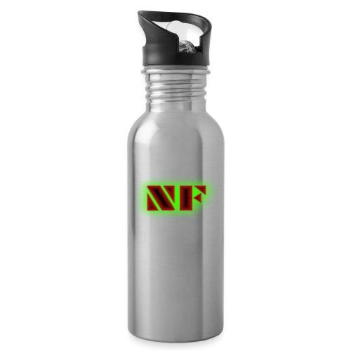 My Logo - Drikkeflaske