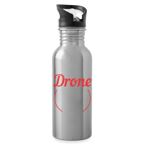 Do You Even Drone Bro? - Trinkflasche