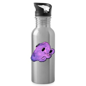 Kawaii octopus - Water Bottle