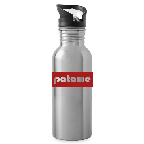 patame Logo - Trinkflasche