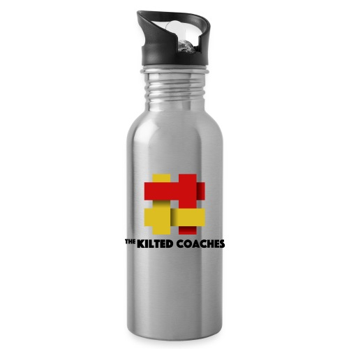 Kilted Coaches - Water Bottle