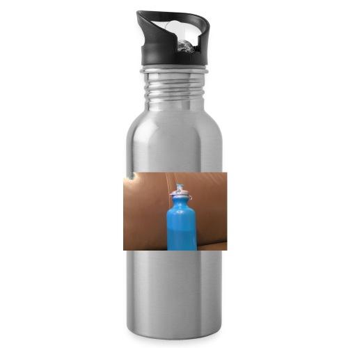 Maxim Štumar - Trinkflasche