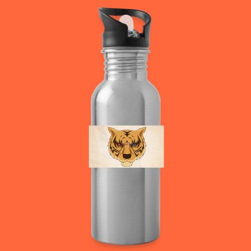Fuzzy Tigers - Drikkeflaske
