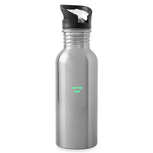 LetsTalk ColU - Water Bottle
