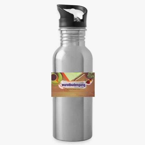 FotoJet Design - Trinkflasche