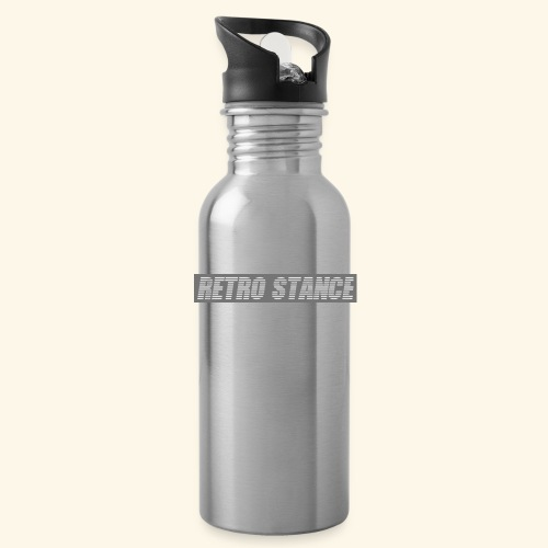 Retro Stance - Water Bottle
