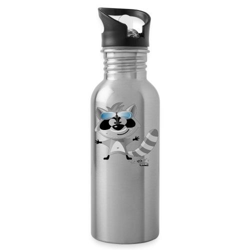 racconys gang beau png - Trinkflasche