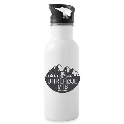 UhreHøje MTB - Drikkeflaske