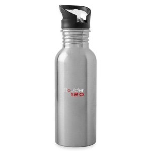boulder120 - Water Bottle