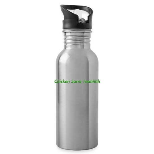 Chicken Sarni Yeah - Water Bottle
