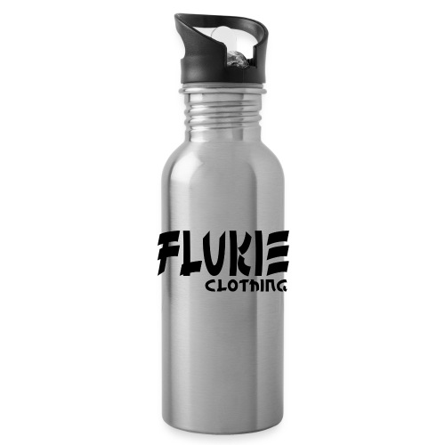 Flukie Clothing Japan Sharp Style - Water Bottle