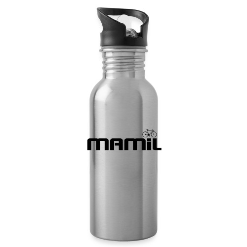 mamil1 - Water Bottle