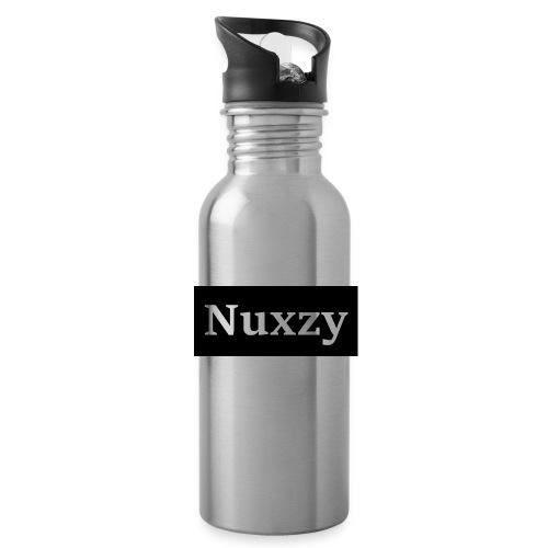 Nuxzy sweatshirt - Drikkeflaske med integreret sugerør