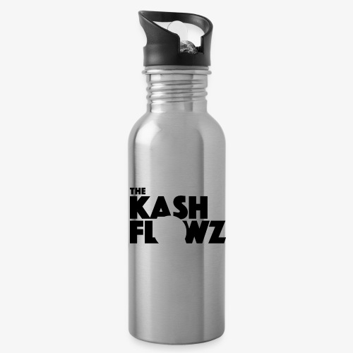 The Kash Flowz Official Black - Gourde