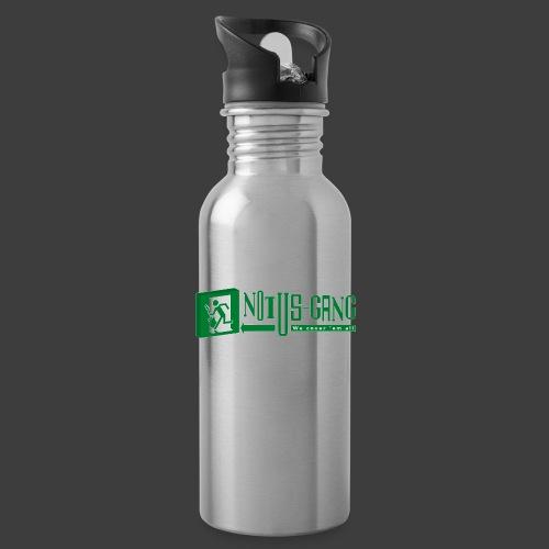 Notus-Gang - Trinkflasche