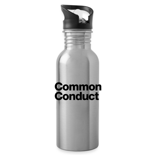 Common Sports - Water Bottle