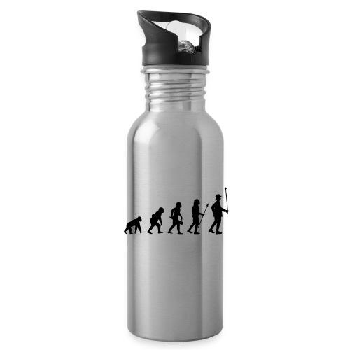 Stabführer Evolution - Trinkflasche