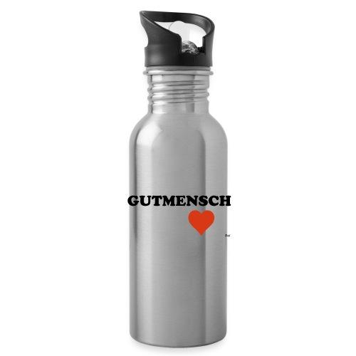 gutmensch - Trinkflasche