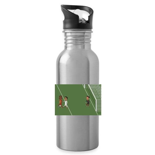 Backheel goal BG - Water Bottle