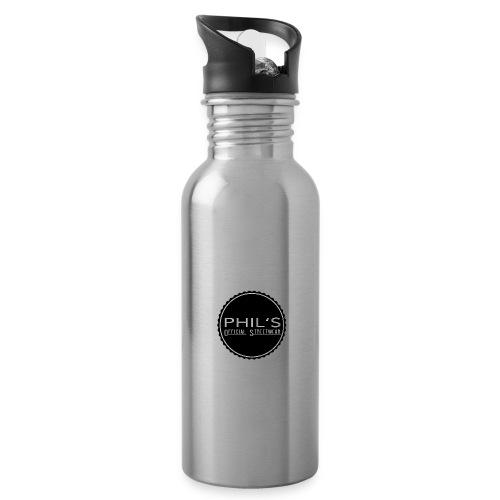 Logo Bench - Trinkflasche