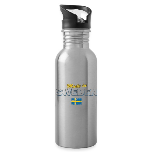 MADE IN SWEDEN - Water Bottle