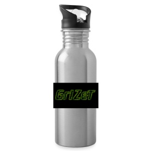 Grizet Merch - Trinkflasche