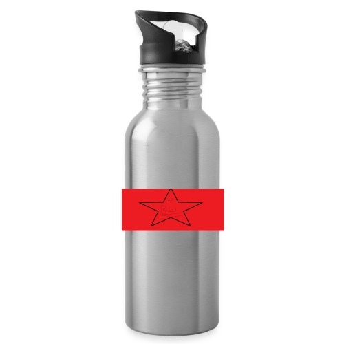 bw enitals - Water Bottle