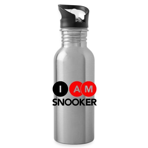 I AM SNOOKER - Water Bottle