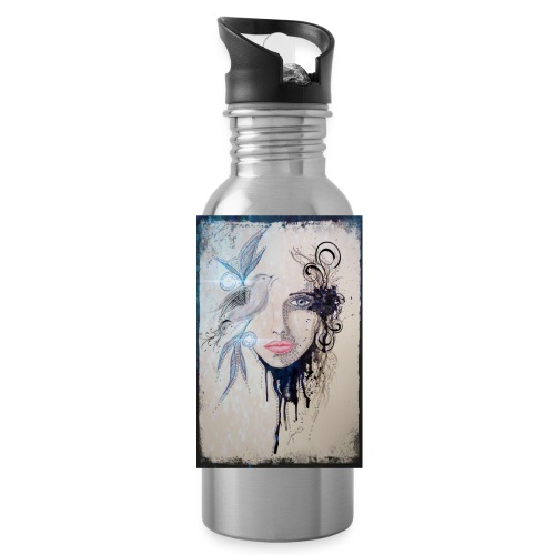 Magic - Trinkflasche