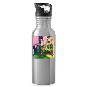 Trash london Friends - Water Bottle