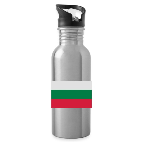 Bulgaria - Drinkfles