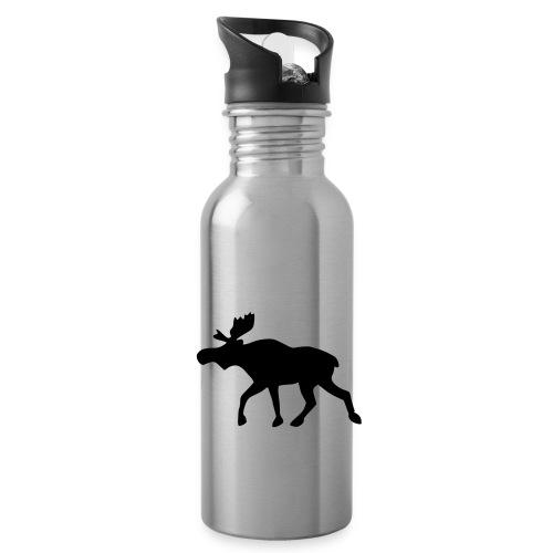 Elch - Trinkflasche