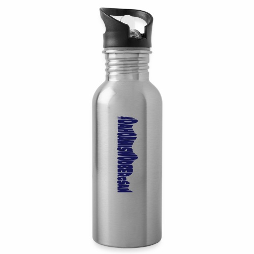 dahoamiswodbergsan - Water Bottle