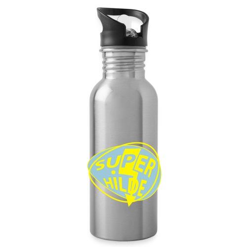 superhilde - Trinkflasche